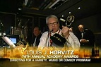 Emmys Director Louis J. Horvitz Recalls Awards-Show Hits ...