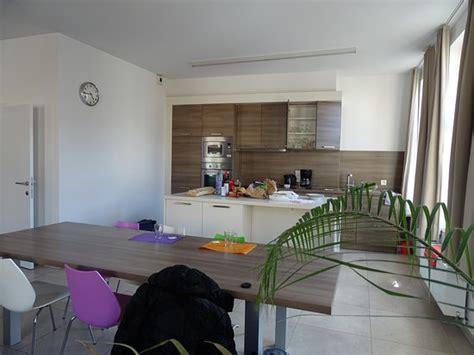 le coin cuisine le coin cuisine photo de place 2 stay gand tripadvisor