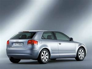 Audi A3 1 6 Attraction 8l 1996 Parts Specs