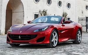 2018 Ferrari Portofino - Wallpapers and HD Images Car Pixel