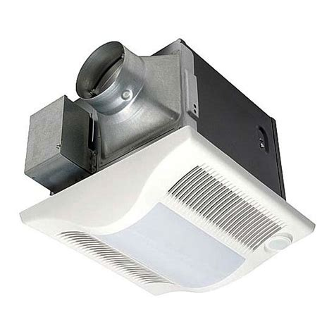 Bathrom Fans  Quiet Premier Series Bathroom Fan By