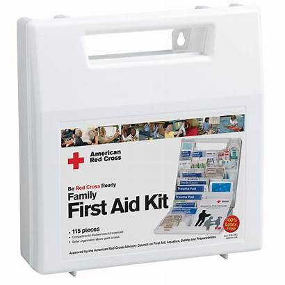 Aid Kit Pack Hard Equipment Cpr Child