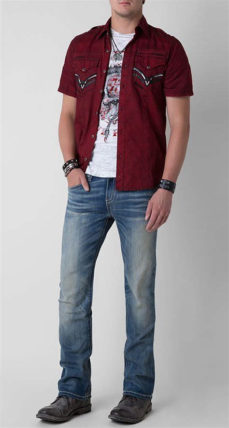 Country Concert Outfit Ideas For Men u2013 20 Styles To Try
