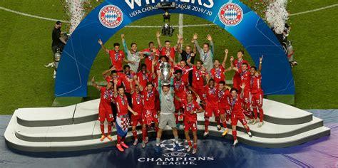Ligue des champions : revivez la finale entre le PSG et le ...
