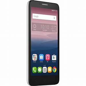Alcatel One Touch Pop 3 5 5 5054s 8gb Smartphone 5054s
