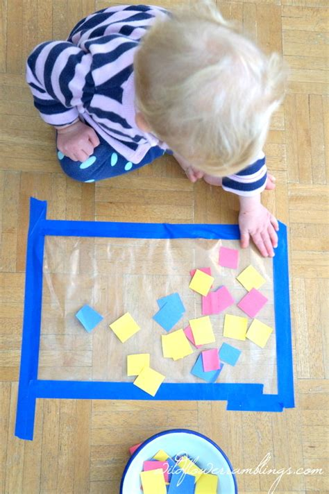 craft ideas for 13 year olds 21 activities for one year olds baby play wildflower 7534