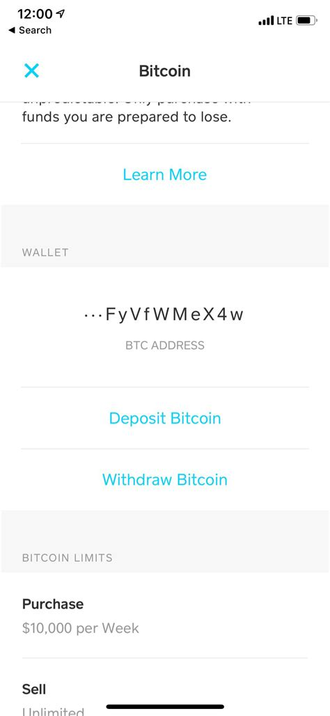 Ready to buy your first bitcoin? You can now both buy and receive bitcoin on cash app!!!!! : CryptoCurrency