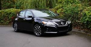 2016 Nissan Altima Sl Review