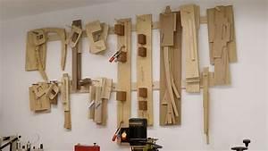 French Cleat Baumarkt : french cleat storage for templates youtube ~ Watch28wear.com Haus und Dekorationen