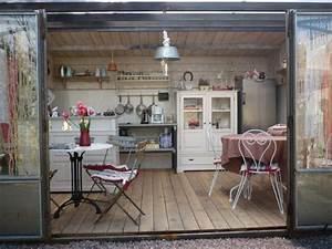 Cuisine D Ete : la cuisine d 39 t le choix id al pour un repas ciel ouvert ~ Melissatoandfro.com Idées de Décoration