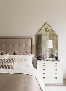 Taupe, Bedroom