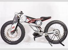 Futuristic SUV Electric Motorcycles ebike motorcycle