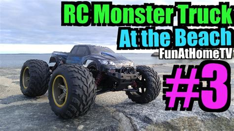 Rc Car Games Monster Truck Remote Control Toys Cars