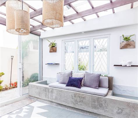 increibles ideas  hacer muebles de concreto tu
