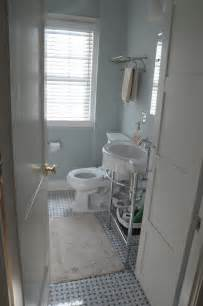 white bathroom interior design clean and neat small space bathroom design - Bathroom Design For Small Spaces