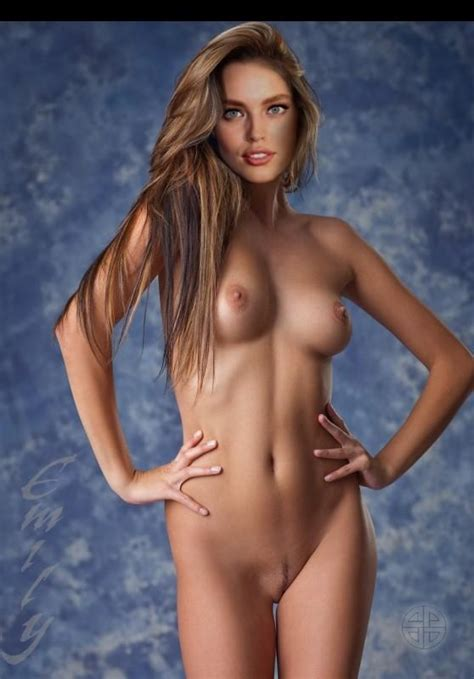Emily Didonato  nackt
