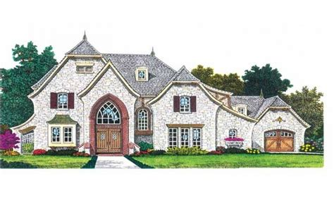 house plans for mansions country house plans european style house plan