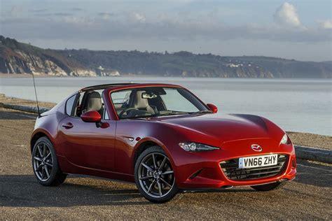mx 5 rf mazda mx 5 rf 2017 car review honest