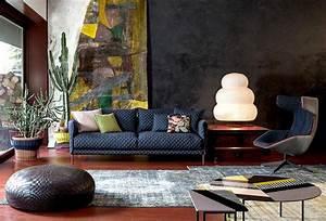 Sofa Sessel Kombination : italienische polsterm bel sorgen f r unschlagbare eleganz ~ Michelbontemps.com Haus und Dekorationen