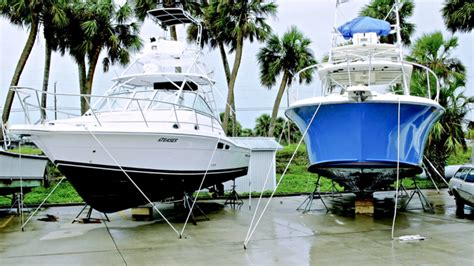 Boat Trailer Tires Pressure by How To Change A Boat Trailer Tire Monkeysee