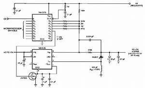 lcd power supply circuit circuit diagram world With lcd led tv drive board tv control board tv circuit board tv main board