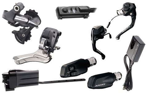 carltonbale 187 shimano ultegra and dura ace di2 electronic shifting everything you need to