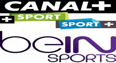 siege de bein sport droits télé du sport la guerre entre canal et bein