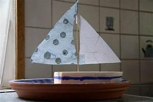 Basteln Für Den Sommer : basteln f r den sommer schiff und windspiel das kann ihr kind schon selber ~ Buech-reservation.com Haus und Dekorationen