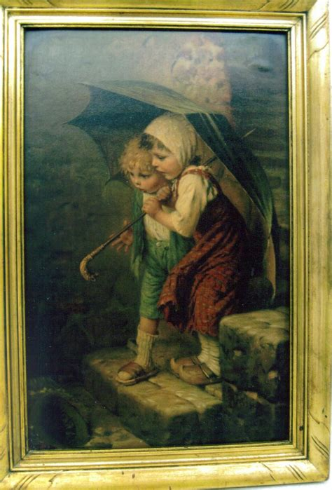 TREASURES IN YOUR ATTIC: Reofect painting has little value ...
