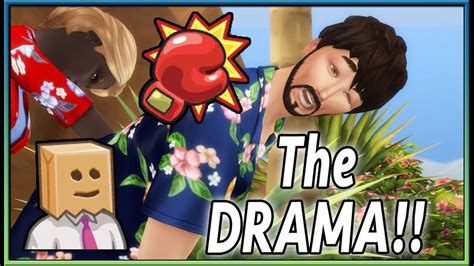 sims 4 mods life s drama