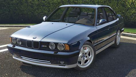 1991 Bmw E34 M5 For Sale