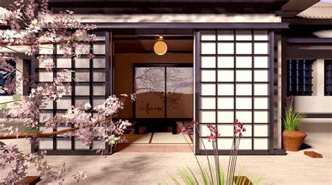 desain rumah jepang minimalis tradisional ciptakan