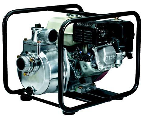 Powered By Honda Gx120 Engine