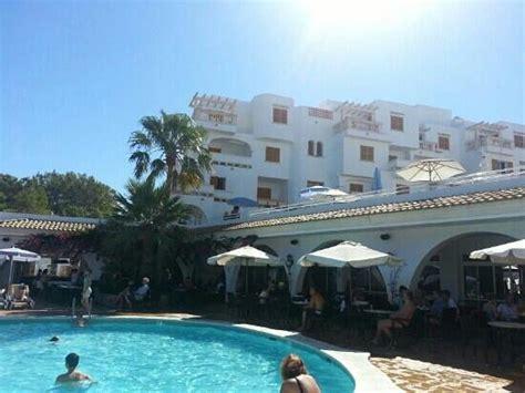 Hotel And Pool  Picture Of Gavimar La Mirada Club Resort