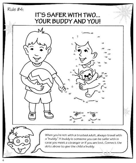 stranger safety for preschoolers danger worksheets for preschoolers 504