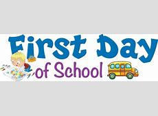 Sanger Unified School District First Day of School 201718