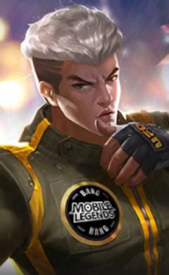 chou mobile legend mobile legends chou