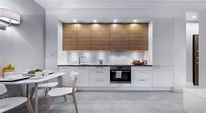 Cuisine Non équipée : des id es pour choisir une cuisine tout quip e ~ Melissatoandfro.com Idées de Décoration