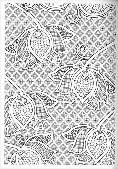 Art Thérapie #62 (relaxation)  Coloriages à Imprimer