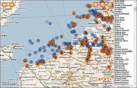 Boat Traffic Finder by Vessel Tracker Marine Traffic
