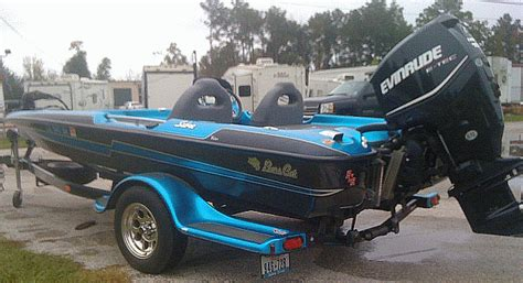 Nada Bass Cat Boats by Bass Cat
