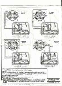 Help Me    Oreck Xl2 Motor Wireing