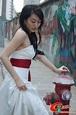 美女寫真收集網: 林文龍偷食的美女董維嘉生活寫真照