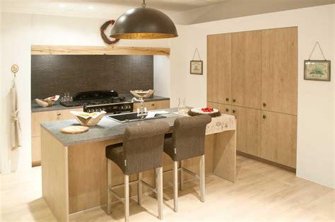 Keukens De Abdij Keukenplanner by Landelijke Keuken Met Hout Accenten Keukens De Abdij