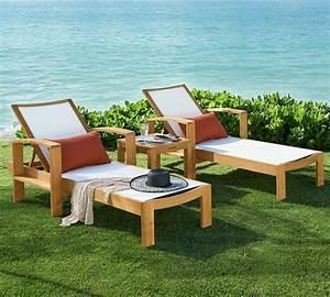 Chaise Jardin Bois : idees magnifiques chaise longue jardin accueil design et mobilier ~ Teatrodelosmanantiales.com Idées de Décoration