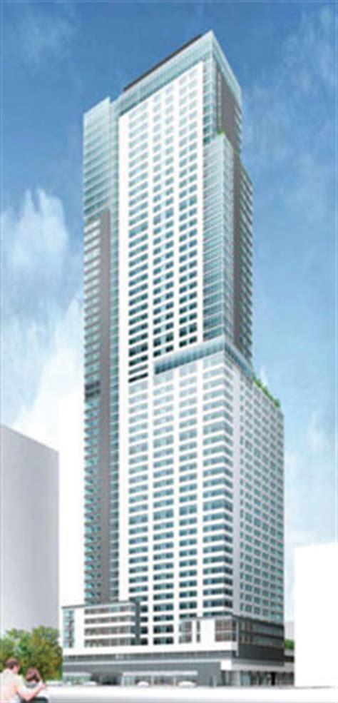 New Brooklyn Developments Building