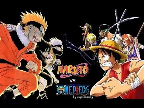 piece  naruto shippuden youtube