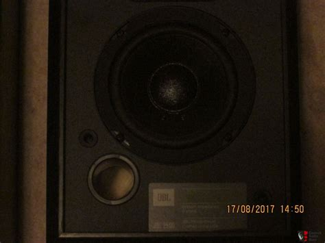 Jbl 2600 Bookshelf Speakers Photo #1619105