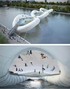 Creative Bridge Design