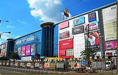 Pvr Opulent Ghaziabad Timings - rodrick writes a visit to a mall in the of ghaziabad